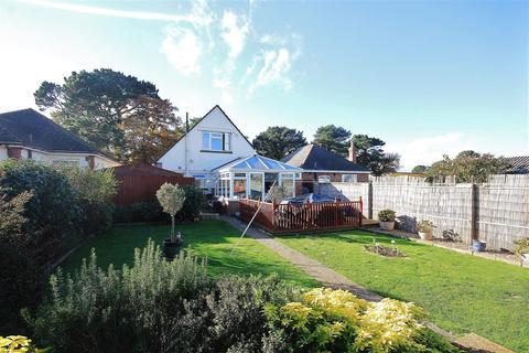3 bedroom bungalow for sale - Francis Avenue, Bournemouth