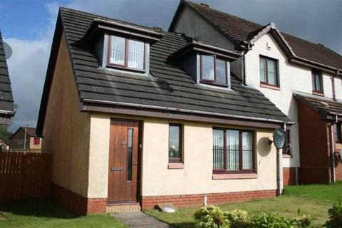 3 bedroom terraced house to rent - Glen Rosa Gardens, Cumbernauld