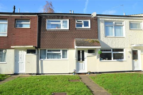 3 bedroom terraced house for sale - Strathy Close, Reading, Berkshire, RG30