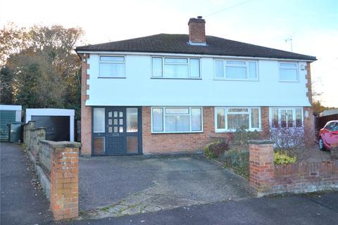 3 bedroom semi-detached house for sale - Amblecote Road, Tilehurst, Reading, Berkshire, RG30