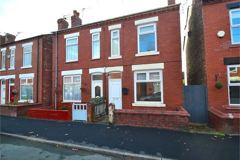 2 bedroom semi-detached house for sale - Islington Road, Great Moor, Stockport SK2 7JH