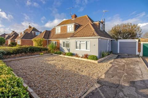 3 bedroom bungalow for sale - Bolsover Road, Worthing