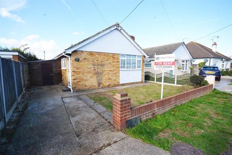 1 bedroom detached bungalow to rent - Hope Road, Canvey Island