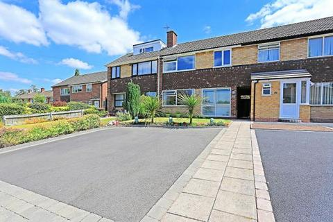 3 bedroom terraced house to rent - Muswell Close, SOLIHULL, B91