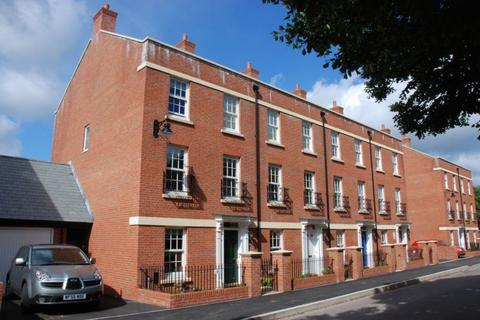 3 bedroom end of terrace house to rent - Masterson Street St Leonards EXETER Devon