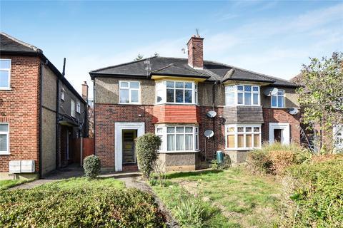 1 bedroom maisonette for sale - Beechcroft Avenue, Harrow, Middlesex, HA2