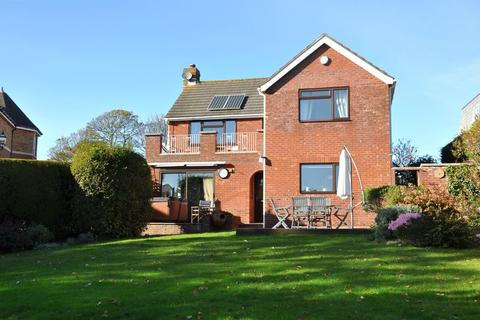 4 bedroom detached house for sale - Cranford Avenue, Exmouth