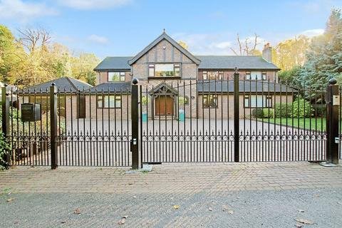 6 bedroom detached house for sale - Rowhill Road, Wilmington