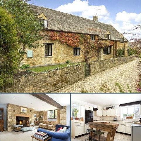 4 bedroom semi-detached house for sale - Little Rissington, Cheltenham, Gloucestershire, GL54