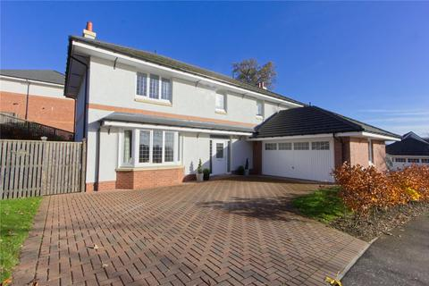 5 bedroom detached house for sale - Earls View, Milngavie