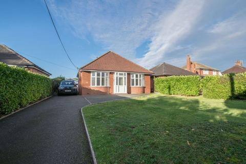 3 bedroom bungalow for sale - Church Lane, Wistaston