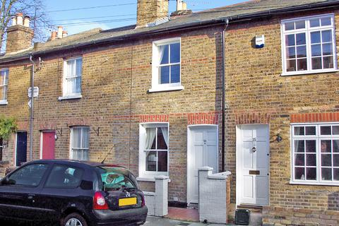 2 bedroom cottage to rent - Worple Street, Mortlake, London, SW14