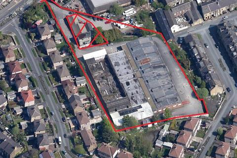 Land for sale - Land and Buildings at, Great Horton Industrial Park, Great Horton Road, Bradford