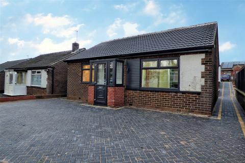 2 bedroom bungalow for sale - Edinburgh Way, Rochdale, Greater Manchester, OL11