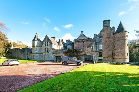 3 bedroom apartment for sale - Glencairn Wing, Dalzell House, Motherwell, Lanarkshire