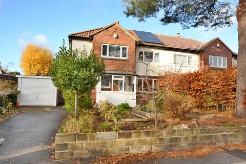 3 bedroom semi-detached house for sale - Vancouver Place, Chapel Allerton, Leeds