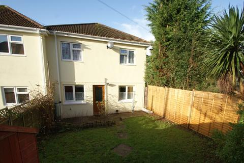 3 bedroom semi-detached house for sale - Vale Road   Kingskerswell   TQ12 5AE