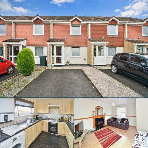 2 bedroom terraced house for sale - Newcross Park, Kingsteignton.