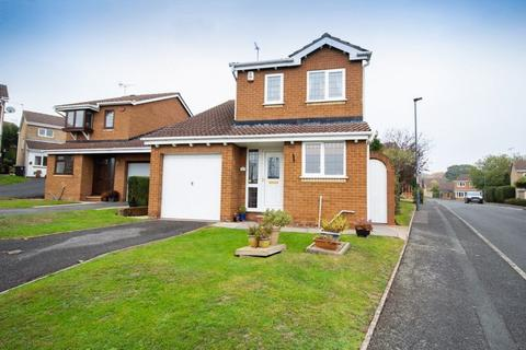 3 bedroom detached house for sale - DUNKERY COURT, OAKWOOD