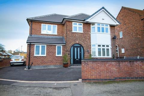4 bedroom detached house for sale - RAVENSCROFT DRIVE, CHADDESDEN