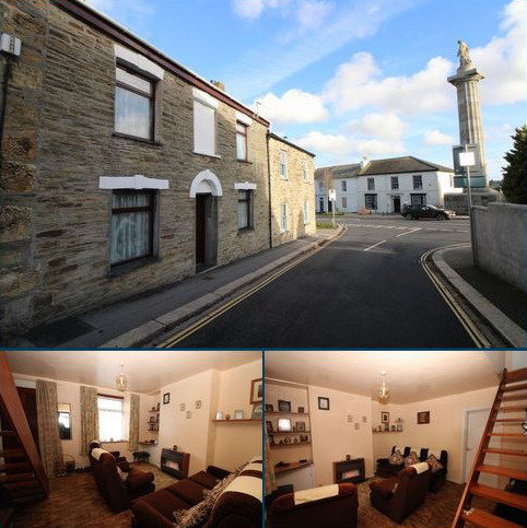 3 bedroom cottage for sale - Daniell Street, Truro