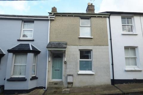 2 bedroom terraced house for sale - Victoria Street, Okehampton