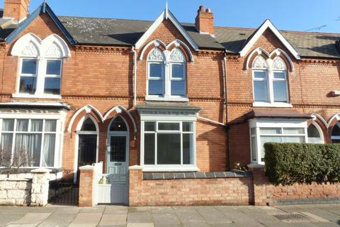 3 bedroom terraced house for sale - Edwards Road, Birmingham