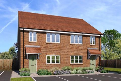 3 bedroom semi-detached house for sale - The Cholsey, Monks Walk, OX13 6GG