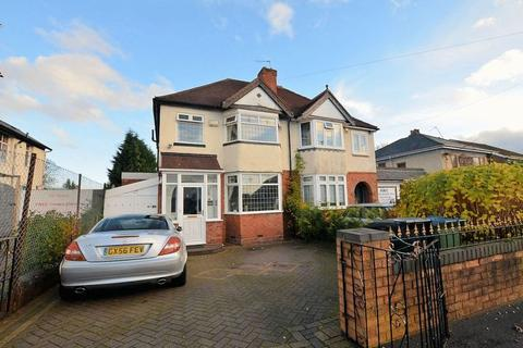 3 bedroom semi-detached house for sale - Bleakhouse Road, Oldbury