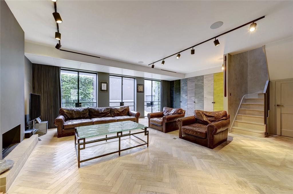 Bruton Place Mayfair London W48J 48 Bed Terraced House For Sale Mesmerizing 3 Bedrooms For Sale Set Plans