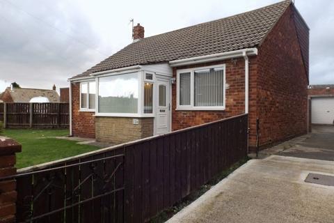 3 bedroom bungalow for sale - Green Lane, Morpeth