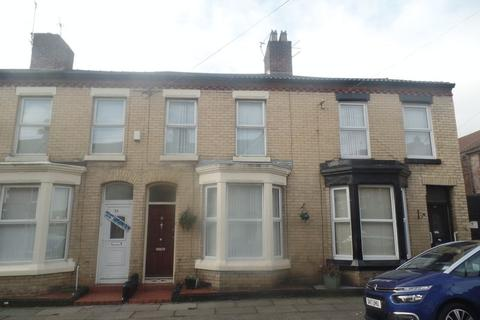 3 bedroom terraced house for sale - 35 Euston Street, Liverpool