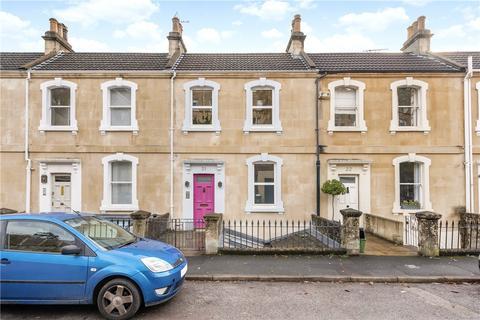 4 bedroom terraced house for sale - Belgrave Crescent, Bath, Somerset, BA1