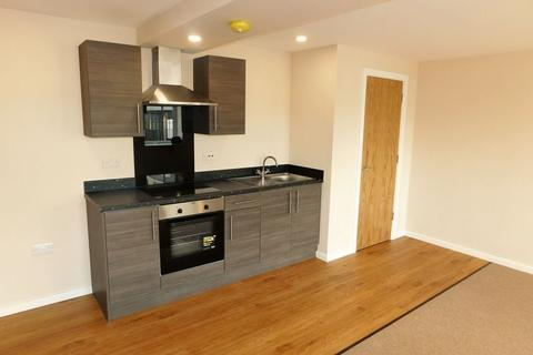 1 bedroom apartment to rent - Ridgefield Street, Manchester