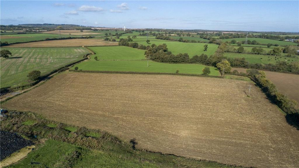 Land At Manor Farm