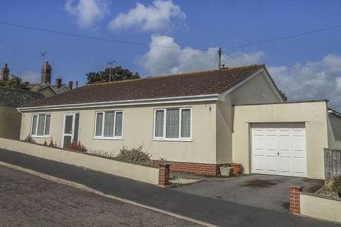 3 bedroom detached bungalow for sale - School Close, Shobrooke
