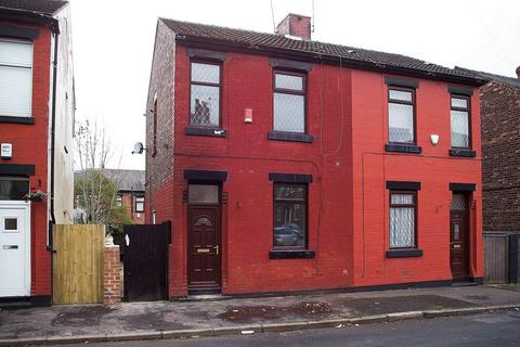 2 bedroom semi-detached house to rent - Dresden Street, Manchester