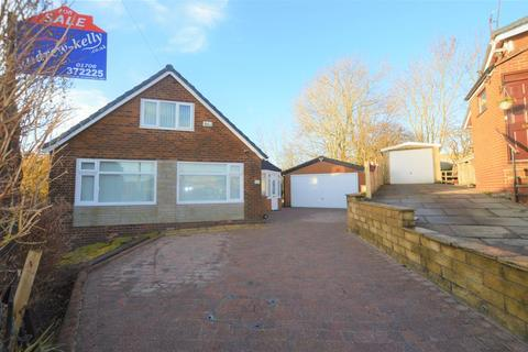 4 bedroom detached house for sale - Gaskell Close, Littleborough