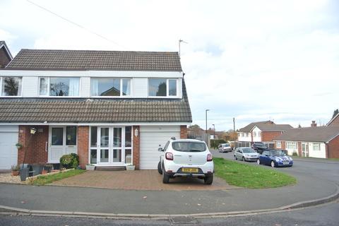 3 bedroom semi-detached house to rent - All Saints Drive, Four Oaks, Sutton Coldfield