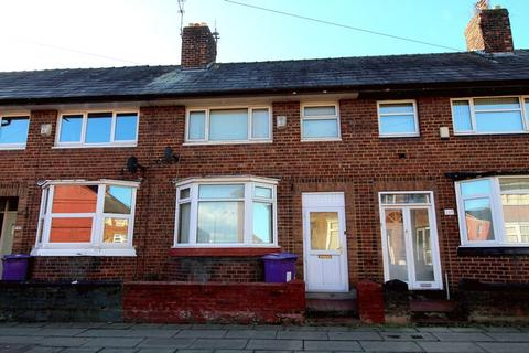 3 bedroom terraced house for sale - Marlborough Road, Liverpool
