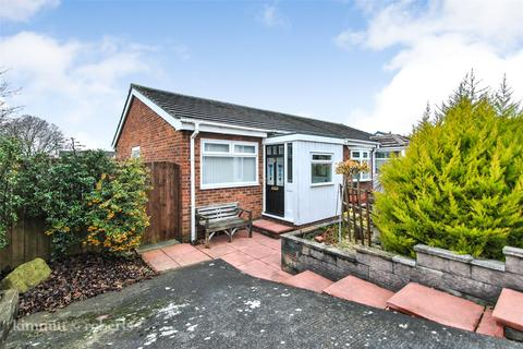 2 bedroom semi-detached bungalow for sale - Lawnswood, Houghton le Spring, Tyne and Wear, DH5