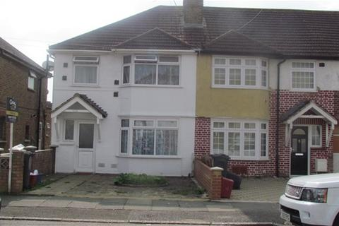 3 bedroom end of terrace house for sale - Byron Ave, Hounslow