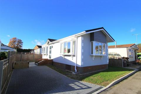 1 bedroom park home for sale - The Beeches, Pine View Park, Maulden, MK45 2FP