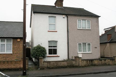 2 bedroom semi-detached house to rent - Birkbeck Road, Romford