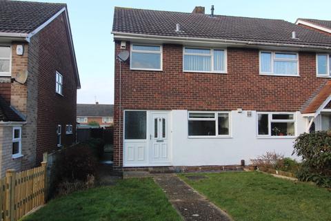 3 bedroom semi-detached house to rent - Trent Walk, Portchester