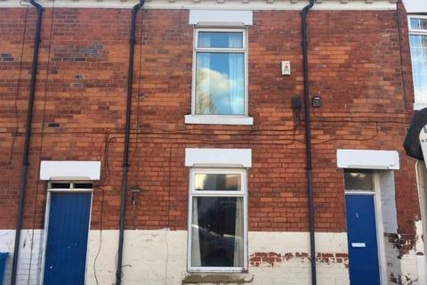 2 bedroom terraced house for sale - Alliance Avenue, Hull, East Yorkshire, HU3 6QU