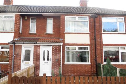2 bedroom terraced house to rent - Bristol Road, Hull, East Riding of Yorkshire, HU5 5XH