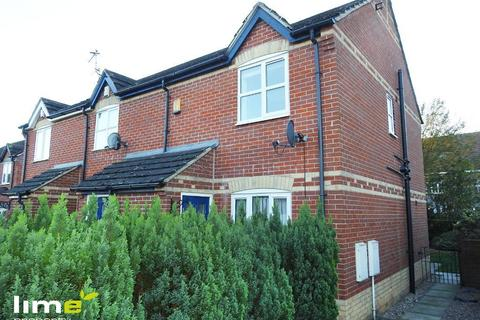 2 bedroom end of terrace house to rent - Ferry Meadows Park, Kingswood, Hull, HU7 3DF