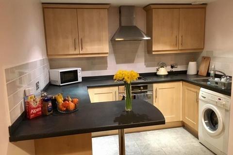 1 bedroom flat to rent - 52-58, High Street, hull, HU1 1QE