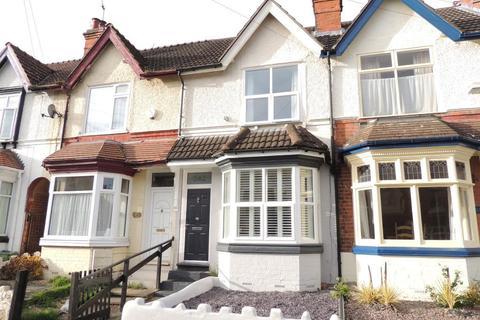 3 bedroom terraced house for sale - Park Road, Bearwood, Birmingham, B67 5HX